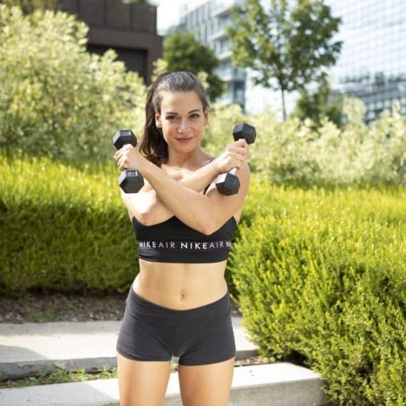 Be Better with Bea - 1° mese Workout
